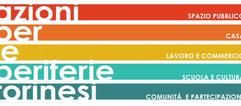UNICORNO STYLE partecipa al Bando AxTO – Azioni per le Periferie Torinesi