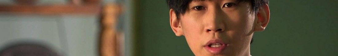 ALEX CHEN: Approfondimento sul primo K-POP Artist Italiano