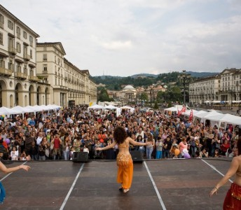 Festa della Repubblica Multietnica (2 Giugno 2011)