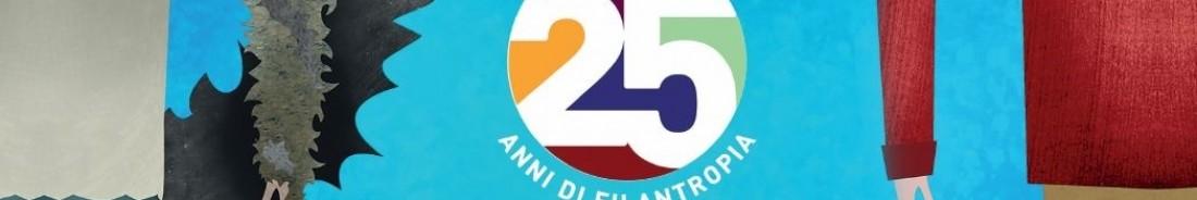 Fondazione CARIPLO : da 25 anni abbiamo un'idea chiara di chi è un filantropo