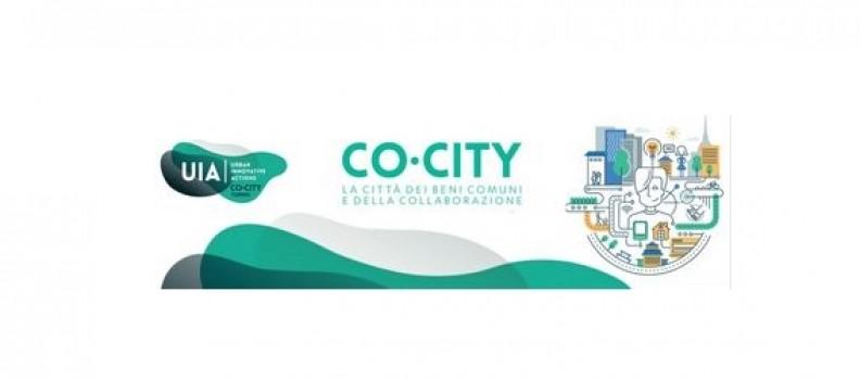 UNICORNO STYLE presenta la propria proposta per il Progetto CO-CITY