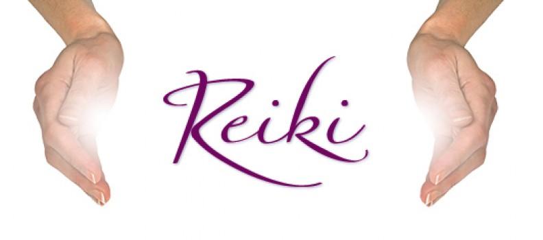 Riprende l'attività di REIKI al Centro d'Incontro Mascagni