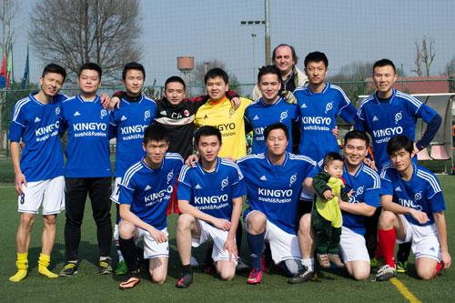 UNICORNO STYLE e la Comunità Cinese di Torino