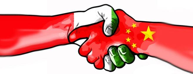 Sguardo su Giovani Artisti Cinesi e le attività mediatiche e sportive di Giovani Cinesi in Italia