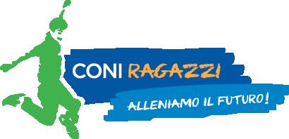 """L'Associazione UNICORNO STYLE per il PROGETTO """"CONI RAGAZZI"""""""