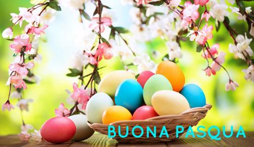 Auguri di Buona Pasqua da Unicorno Style