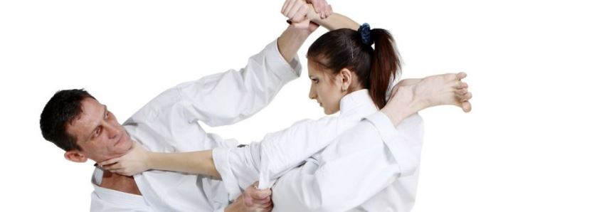 Riapertura Corsi Ju Jitsu e Difesa Personale dell'Associazione UNICORNO STYLE