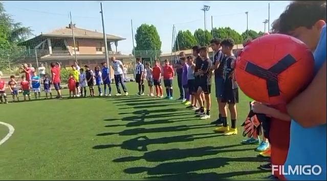 Torneo Interculturale di Calcio 5 di Domenica 13 giugno 2021